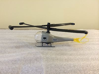 LIONEL 3419 NAVY HELICOPTER DUAL BLADE - NEW