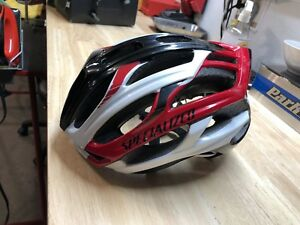 Specialized S-Works Prevail Cycling Helmet