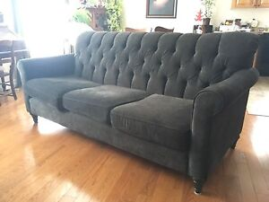 1 year old Sofa for sale