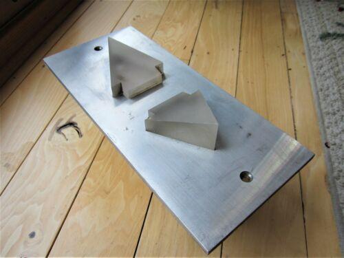 Art Deco Building Up & Down Elevator Directional Arrows Mid Century Steel? Metal