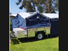 MDC T Box Camper trailer Silverdale Wollondilly Area image 2