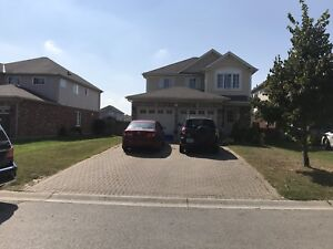 5 Bedroom house for rent in Summerside
