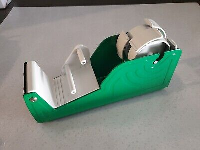 Commercial Heavy Duty 2 Stationery Desk Top Tape Dispenser - Multi Roll
