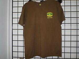 John Deere T Shirt Mens John Deere T Shirt 13001044 Nwt