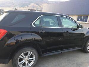2010 Chevrolet Equinox LS SUV, Crossover