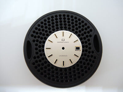 Universal Geneve Zifferblatt, Unisonic, watch dial, Ø 28,03 mm