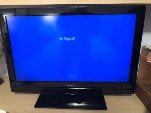 SHARP Flat Panel Television LC-32SV29U