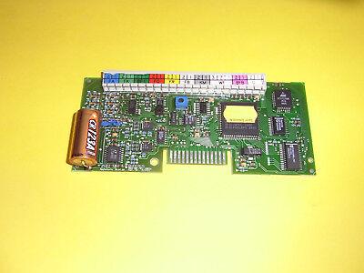 Reparatur ihrer Reglerkarte (Modul M400) von Buderus  ()
