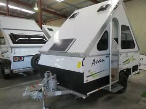 2020 Avan Aliner 1D Adventure Pack Bassendean Bassendean Area Preview