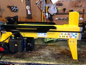 4 Ton  Log  Splitter ( BRAND NEW)