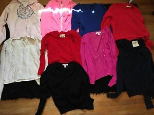 Tons of Brand Name Women's Clothing