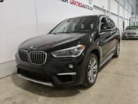 2016 BMW X1 XDRIVE28i TOIT PANO CUIR CHAUFFANT CAMÉRA Laval / North Shore Greater Montréal Preview