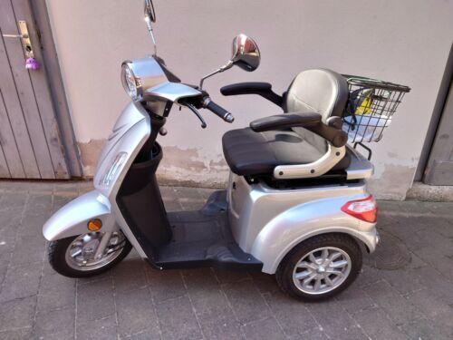 "Senioren Elektromobil Dreirad ""Bendi LI"""