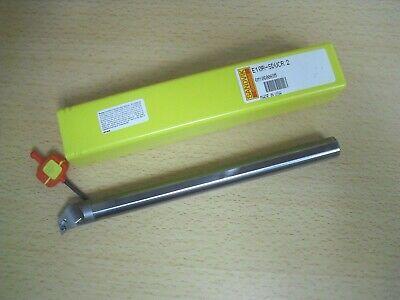 Everede E12S STFCL-3 Carbide Boring Bar