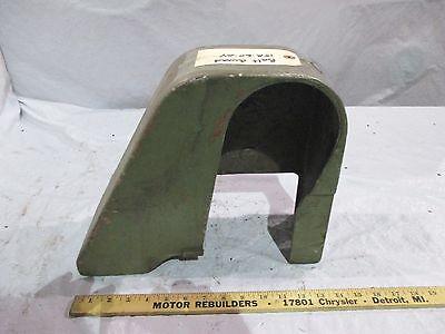 Storm Vulcan 15a Grinding Wheel Belt Guard 15a-60-24