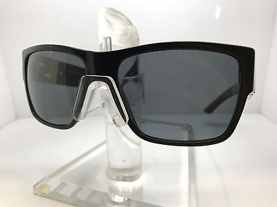 Authentic VERSACE SUNGLASSES VE4296 GB1/87 BLACK/GREY LENS