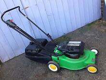 Victa Craftsman Delux 2 stroke mower & catcher. Rebuilt+Warranty Sunshine North Brimbank Area Preview