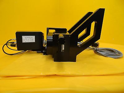 Kensington Prealigner Module Csmt-4 Compact Wafer Sorter Wforesight Cables Used