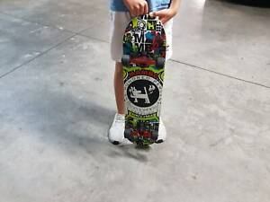 Mambo Skateboard