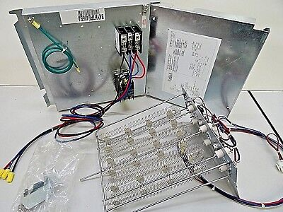 Trane Bayhtre406b Replacement Heater Kit 6kw 480v 3phase
