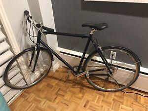 Linus Bike - Men's 8 speed 2018 model