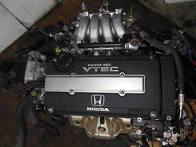 JDM B18C GSR ENGINE OBD1 GSR ENGINE B18C OBD1 ENGINE B18C DC2 OBD1 MOTOR