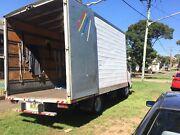 Truck for sale Harris Park Parramatta Area Preview