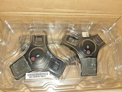 Polycom Soundstation Ip7000 Extended Mic Kit-2pk