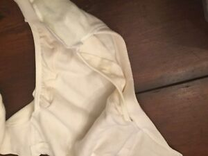 Nikki brand wool diaper covers size large
