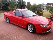 Holden HSV Maloo 2003 VY 6speed ls1 mafless ute ss vz vu Campbelltown Campbelltown Area Preview