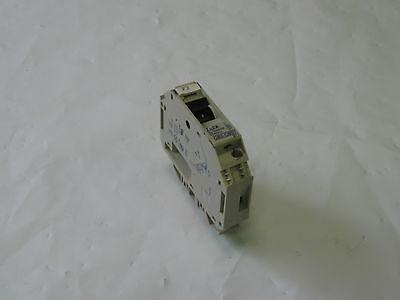Telemecanique 2 Amp Circuit Breaker, # GB2-CB07, Used, Warranty