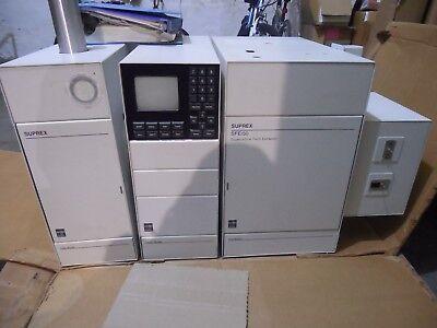 Suprex Super Critical Fluid Extractor Sfe50 Scientific Instrument Module Oven