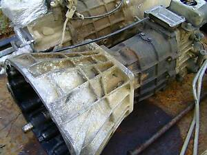 Landrover Gearboxes East Maitland Maitland Area Preview