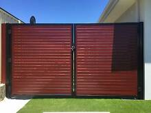Glass and Aluminium Fencing. High quality great prices ! Hocking Wanneroo Area Preview