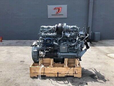 1999 Mack E7 Diesel Engine, Passenger Side ECM Mount, Serial 9C3593, 11.9L