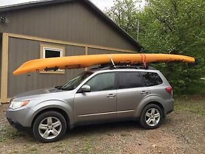 2010 Subaru Forester fully loaded