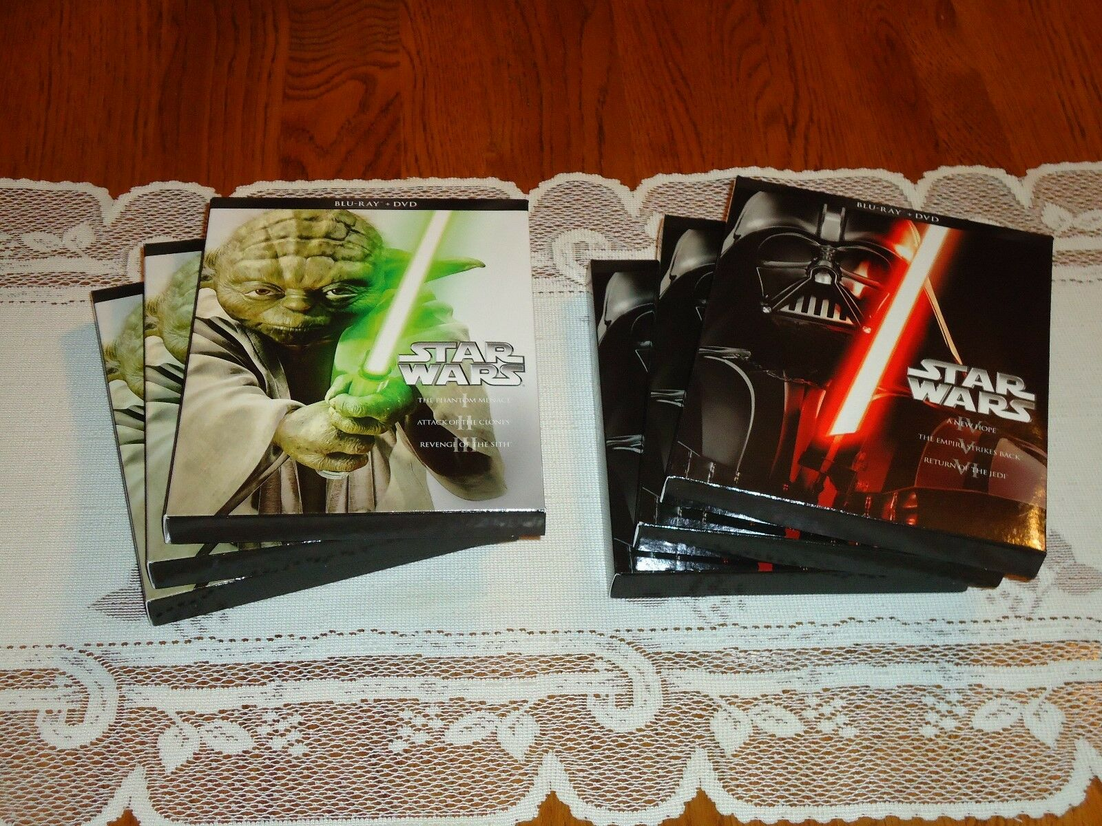 14 Star Wars Slipcovers, perfect STEELBOOK Case protectors