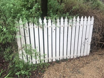 Gate or fence pailing - FREE!!