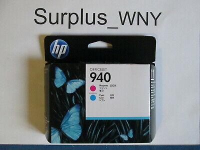 - HP 940 C4901A PRINTHEAD OfficeJet PRO 8000 8500 10/2020