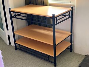 TV entertainment unit or storage shelves
