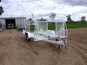 Vehicle Trailer Rolleston Central Highlands Preview