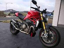 Ducati Monster 1200 S - 2015 Model Dural Hornsby Area Preview