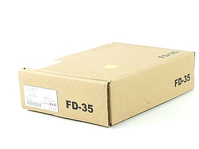 First Data Fd-35 Pin Pad Encrypted Terminal Card Reader 001791064 New Df
