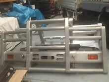 Aluminium Truck Bullbar for Isuzu, Hino, Mitsubishi, UD Laverton Wyndham Area Preview