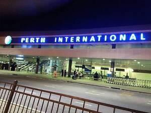 airport transfers Marangaroo Wanneroo Area Preview