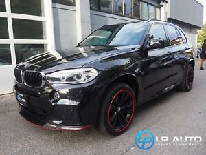2016 BMW X5 xDrive35i M Sport! Lease and Finance Available!