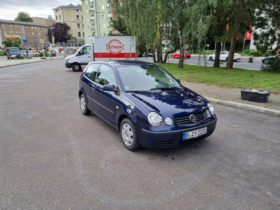 Auto Mieten 7Tage/120€ VW OPEL FORD RENAULT Kleinwagen BERLIN in Berlin - Spandau