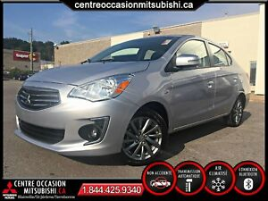 Mitsubishi Mirage G4 ES AIR/VITRES/BLUETOOTH *LIQUIDATION*