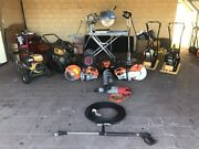 Equipment For Hire Canning Vale Canning Area Preview