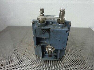 Welch Belt-driven Vacuum Pump Duoseal 1402 R